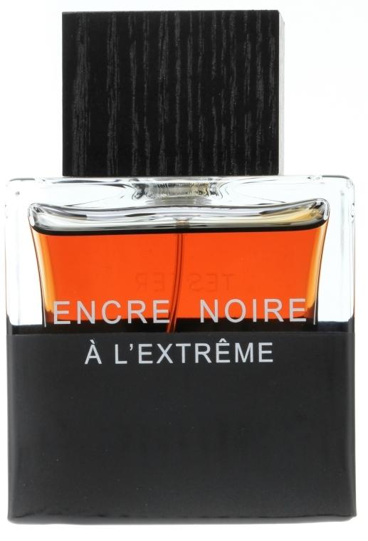 Lalique Encre Noire A L`Extreme - Парфюмна вода (тестер с капачка)