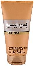Парфюмерия и Козметика Bruno Banani Daring Woman - Лосион за тяло
