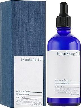 Хидратиращ серум за лице - Pyunkang Yul Moisture Serum