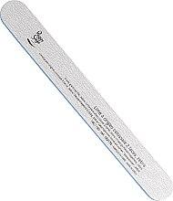 Парфюмерия и Козметика Двустранна пила за нокти , 180/180, зебра - Peggy Sage 2-Way Giant Washable Nail File