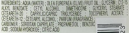 Овлажняващ крем за ръце със зехтин - Le Petit Olivier Hand Cream Olive Oil — снимка N3
