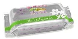 Парфюмерия и Козметика Марсилски сапун с аромат на бадеми - Ma Provence Marseille Soap