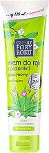 """Парфюмерия и Козметика Крем за ръце и нокти """"Алое"""" - Pharma CF Cztery Pory Roku Hand Cream"""