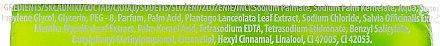 Глицеринов сапун с екстракт от градински чай и мента - Vitea Glycerin Soap — снимка N3