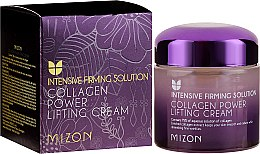 Парфюмерия и Козметика Колагенов лифтинг крем - Mizon Collagen Power Lifting Cream
