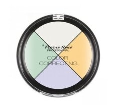 Парфюмерия и Козметика Палитра цветни коректори - Pierre Rene Color Correcting