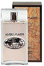 Парфюми, Парфюмерия, козметика Alviero Martini Geo Uomo - Тоалетна вода