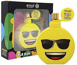 Парфюмерия и Козметика Emoji Yolo Babe - Парфюмна вода