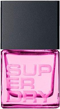 Superdry Neon Pink - Тоалетна вода — снимка N1