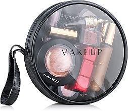 """Парфюми, Парфюмерия, козметика Козметичен несесер """"Beauty Eclipse"""" 17 x 4cm, (без съдържанието) - MakeUp"""