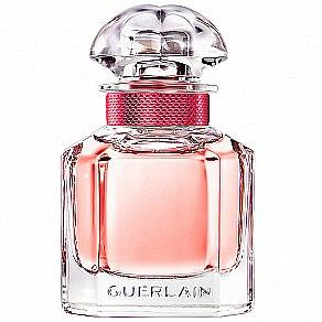 Guerlain Mon Guerlain Bloom of Rose - Тоалетна вода — снимка N3