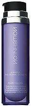 Парфюмерия и Козметика Флуид за коса с блясък ефект - No Inhibition Fluid Gloss