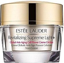 Парфюми, Парфюмерия, козметика Крем за лице против стареене - Estee Lauder Revitalizing Supreme Light+ Global Anti-Aging Creme