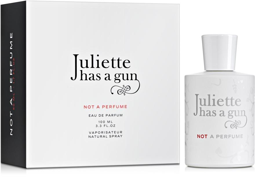 Juliette Has A Gun Not a Perfume - Парфюмна вода — снимка N2