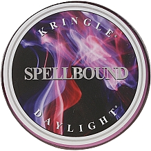 Парфюмерия и Козметика Чаена свещ - Kringle Candle Spellbound