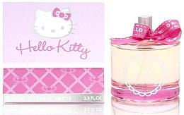Парфюми, Парфюмерия, козметика Koto Parfums Hello Kitty Call Me Princess - Тоалетна вода (edt/50ml + box)