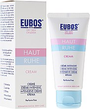 Парфюмерия и Козметика Крем за тяло - Eubos Med Dry Skin Children Cream