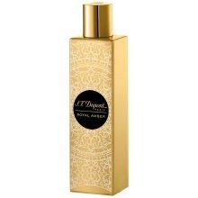 Парфюми, Парфюмерия, козметика Dupont Royal Amber - Парфюмна вода ( тестер без капачка )