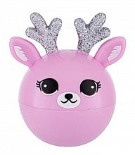 Парфюмерия и Козметика Балсам за устни с аромат на ягода - Cosmetic 2K Oh My Deer! Strawberry Balm