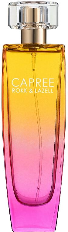Lazell Capree Rokk&Lazell - Парфюмна вода — снимка N1