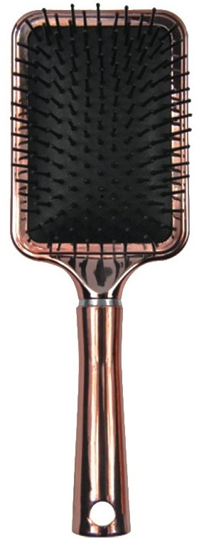 Четка за коса, 1254 - Neess Hair Brush Rose Gold