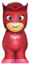 Парфюмерия и Козметика Душ гел - Disney PJ Masks Owlette
