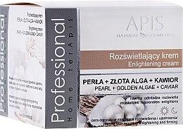 Парфюми, Парфюмерия, козметика Освежавщ крем за лице - APIS Professional Home terApis