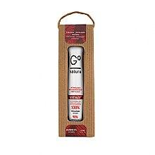 Парфюми, Парфюмерия, козметика Стик-лифтинг за околоочния контур с витамини A+E+C - GoNature Lift Eye Roll-On with vit. A+E+C Vitao°