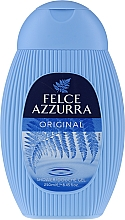 "Душ гел ""Original"" - Felce Azzurra Shower Gel Original — снимка N1"