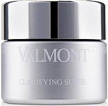Парфюмерия и Козметика Маска за озарена кожа - Valmont Clarifying Pack