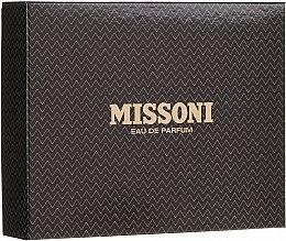 Парфюмерия и Козметика Missoni Parfum Pour Homme - Комплект (edp/50ml + sh/gel/50ml + ash/balm/50ml)
