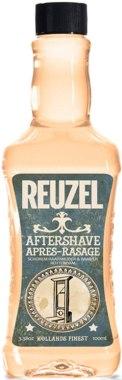 Лосион след бръснене - Reuzel Beard — снимка N1