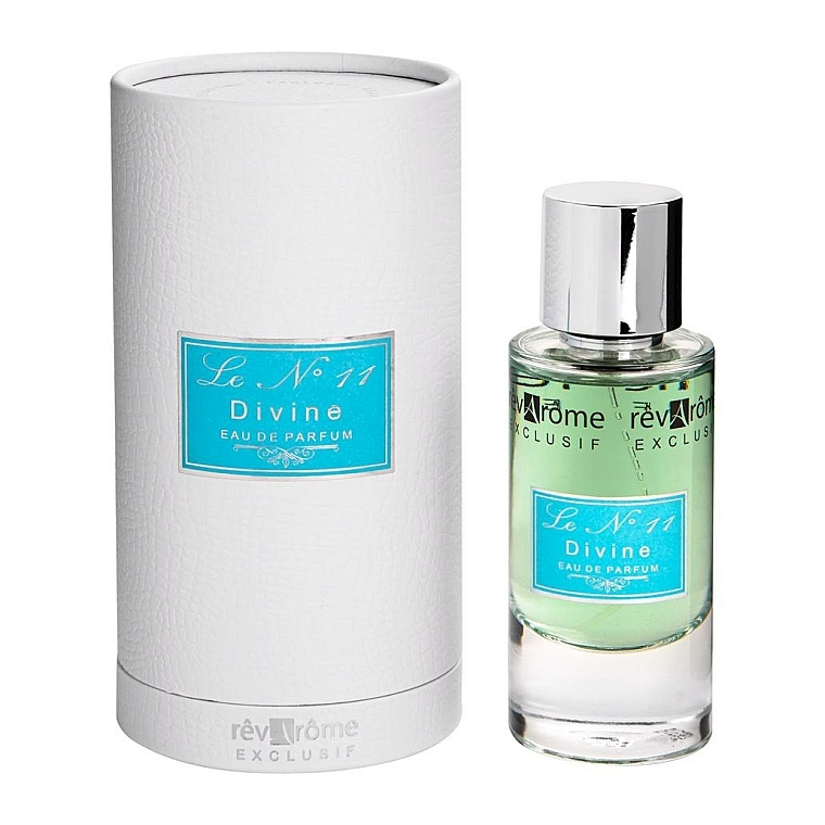 Revarome Exclusif Le No. 11 Divine - Парфюмна вода — снимка N1
