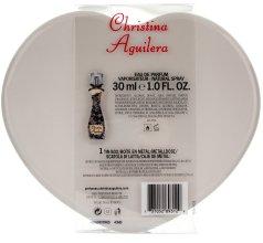 Christina Aguilera - Комплект (edp/30 + box) — снимка N4