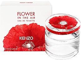 Парфюми, Парфюмерия, козметика Kenzo Flower In The Air - Тоалетна вода