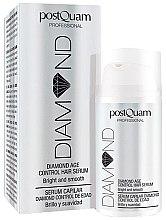 Парфюмерия и Козметика Серум за коса - Postquam Diamond Age Control Hair Serum