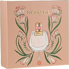 Парфюмерия и Козметика Chloe Nomade - Комплект (парф. вода/75ml + лосион за тяло/100ml + парф. вода/мини/5ml)