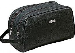 """Парфюми, Парфюмерия, козметика Мъжка козметична чанта """"Eco Premium"""", 97874, черна - Top Choice"""