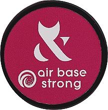 Парфюмерия и Козметика База за гел-лак - F.O.X Air Base Strong
