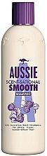 Парфюмерия и Козметика Изглаждащ шампоан за коса - Aussie Scent-Sational Smooth Shampoo