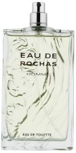 Rochas Eau de Rochas Homme - Тоалетна вода (тестер без капачка)  — снимка N1