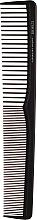Парфюмерия и Козметика Гребен за коса - Lussoni CC 116 Cutting Comb
