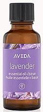"""Парфюмерия и Козметика Ароматно масло """"Лавандула"""" - Aveda Essential Oil + Base Lavender"""