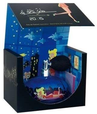 Lulu Castagnette Les Petites Folies 20:15 - Парфюмна вода — снимка N1