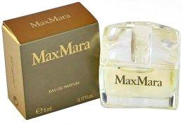 Парфюмерия и Козметика Max Mara - Парфюмна вода ( мини )