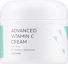 Парфюмерия и Козметика Крем за лице с витамин С - Ofra Advanced Vitamin C Cream