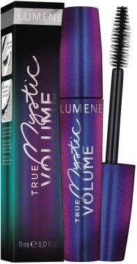 Спирала за мигли «Мистически обем», черна - Lumene True Mystic Volume Mascara