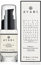 Парфюмерия и Козметика Регенериращ серум за лице с ретинол и ниацинамид - Avant Skincare Hi-Retinol Restoring and Lifting Serum