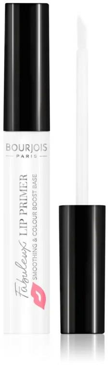 Bourjois Fabuleux Lip Primer - Основа за устни  — снимка N1