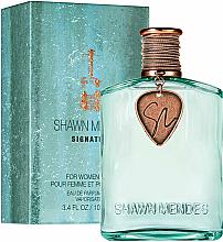 Парфюми, Парфюмерия, козметика Shawn Mendes Signature - Парфюмна вода